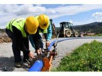 Mersin'de 2 mahallenin 44 yıllık içme suyu sorunu çözüldü