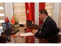 Başkan Vidinlioğlu'ndan Milli Dayanışma Kampanyası'na destek