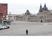 Rusya'da 24 saatte 500 vaka tespit edildi