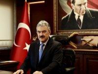 """Vali Ayyıldız, """"Biz Bize Yeteriz Türkiyem"""" kampanyasına desteğe davet etti"""