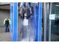 Gölbaşı Belediyesi korona virüs önlemlerini artırdı