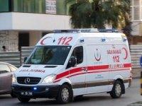 BP Türkiye'den İstanbul İl Sağlık Müdürlüğü ambulanslarına akaryakıt desteği