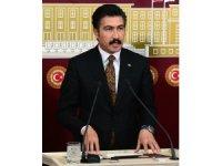 """AK Parti Grup Başkanvekili Özkan: """"Açık cezaevlerindekiler cezalarını 2 ay konutta çekebilecek."""""""
