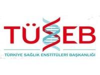TÜSEB koronavirüs ile mücadelede etkin rol alıyor