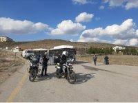 Karantina altındaki umrecilerden Ankara'da ikamet edenlere tahliye