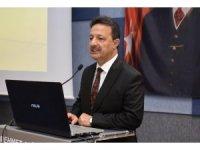 Siirt Üniversitesi Rektörü Erman'ın lüks yaşamı tepki topladı