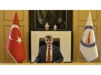 """DPÜ Senatosundan """"Biz Bize Yeteriz Türkiye'm"""" kampanyasına destek"""
