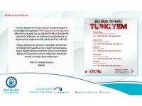 Bayburt Üniversitesinden 'Milli Dayanışma Kampanyası'na destek