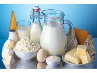 """Yamanyılmaz: """"Gıda paketlerine süt ve süt ürünleri dahil edilmeli"""""""