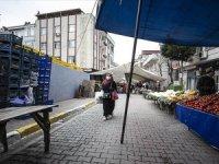 Pazar yerleri için yeni tedbirler: Alanlar bariyerle kapatılacak, esnaf sayısının en fazla 2 katı vatandaş alınacak