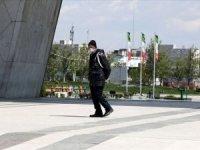 İran'da koronavirüs kaynaklı can kaybı 3 bin 36'ya yükseldi