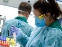 Rusya'dan ABD'ye tıbbi malzeme yardımı