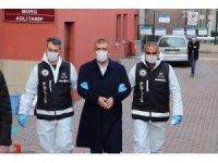 Kayseri'de silahlı suç örgütüne operasyon: 8 gözaltı