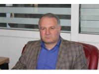 """Asimder Başkanı Gülbey: """"Ermeniler Van halkına acımadılar"""""""