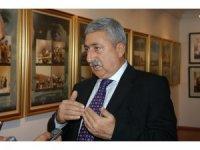 """TESK Başkanı Palandöken, """"Esnaf kısa çalışma ödeneği için müracaat etmeli"""""""
