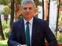 Prof.Dr. Şahin, TÜMBİFED'i korona virüsü hakkında bilgilendirdi