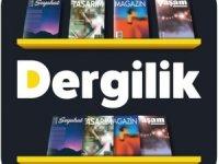 Turkcell Dergilik'te 'Evde kalanlar' için 300'den fazla ücretsiz yayın