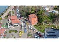 Zonguldak'ta korona virüs önlemleri arttırıldı