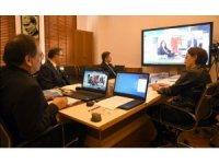 Bakan Kurum'dan Samsun'daki projelere tam destek