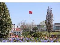 Sultangazi Belediyesi'nden bahar hazırlığı