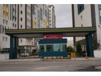 Büyükşehir Belediyesi toplu yaşam alanlarına el dezenfekte üniteleri yerleştirdi