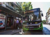 Vefa Sosyal Destek Grubu belediye otobüslerinden ücretsiz yararlanacak