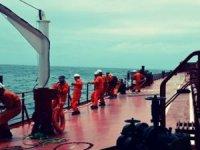 """Türk denizcileri de """"Kilit Çalışan"""" İlan edilmeli Kaynak: Türk denizcileri de """"Kilit Çalışan"""" İlan edilmeli"""