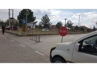 Konya'da bir mahalle daha karantinaya alındı