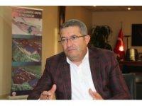 """Van TSO Başkanı Takva: """"Açıklanacak destekler tüm sektörleri kapsamalıdır"""""""