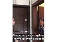 Bursa'da Selime teyzeden tebessüm ettiren teklif