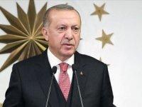 Cumhurbaşkanı Erdoğan: Bu mesele tüm siyasi partilerin ve kuruluşların meselesi