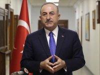 Bakan Çavuşoğlu: Halen gelmek isteyen vatandaşlarımız temsilciliklere başvurabilir