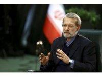 İran Meclis Başkanı Ali Laricani, korona virüse yakalandı