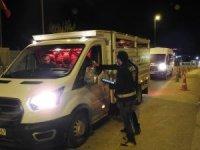 Elazığ'a gelene 14 gün karantina kuralı