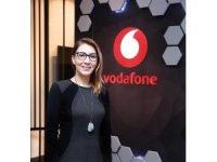 Vodafone Dijital Tarım İstasyonu ile tarlaya uzaktan takip