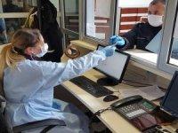 Niğde Cezaevlerinde Koronavirüs tedbirleri