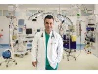 Kovid-19 hastalığına bağlı akciğer yetmezliğinde EKMO tedavisi