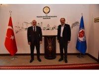 """AK Parti Trabzon Milletvekili Muhammed Balta: """"Panik yapmayacağız, birlikte başaracağız"""""""