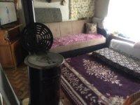 Isparta'da yaşlı vatandaşların evleri temizleniyor
