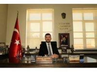 Ürgüp Belediye Başkanı Aktürk 1 yılını değerlendirdi