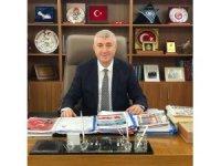 Başkan Tok, Alparslan Türkeş'i ölümünün 23. yılında unutmadı