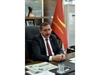 Başkan Vidinlioğlu'ndan 'Devlet Hastanesi karantina hastanesi' olsun teklifi