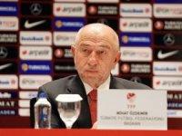 """Nihat Özdemir: """"Haziran ayının ilk haftasında liglerin başlayacağını ümit ederim"""""""