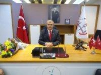 Aydın MEM'den İl Müdürü Okumuş'un sağlık durumu ile ilgili açıklama