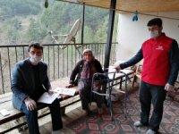 Kozan'da din görevlileri Korona virüse karşı seferber oldu
