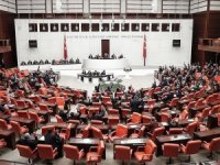 İnfaz düzenlemesi TBMM Adalet Komisyonu'nda kabul edildi