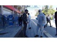 Kızıltepe polisi özel kıyafetle 20 yaş altı denetimi yaptı