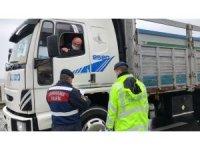 İstanbul'dan Trakya'ya açılan tüm yollar kapalı