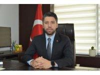 AK Parti İl Başkanı Mehmet Ay'dan seçim rüşveti tepkisi