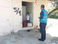 Yıldız Holding, salgın süresince 10 bin aileye gıda kolisi dağıtacak